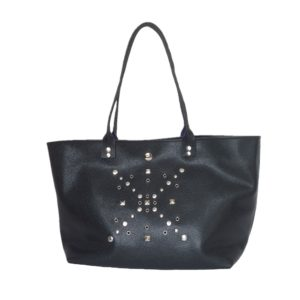 Sublime sac shopper en cuir
