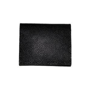 Porte-cartes fashion en cuir
