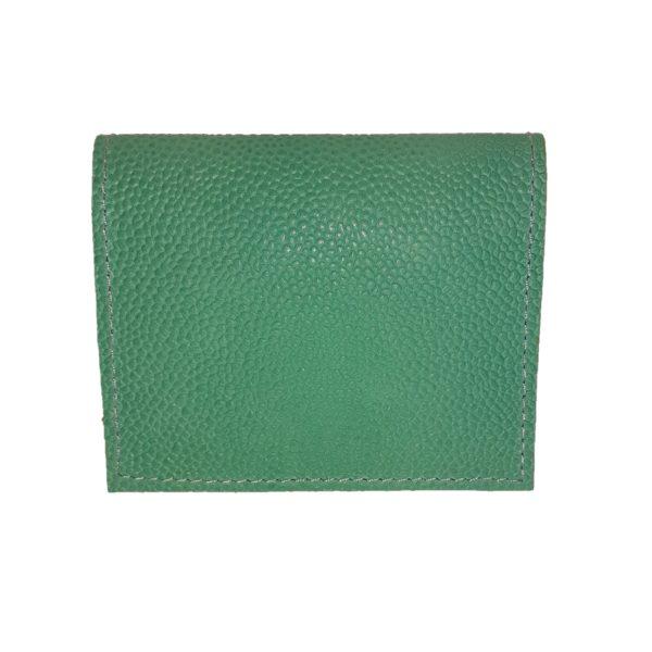 Porte cartes femme en cuir véritable